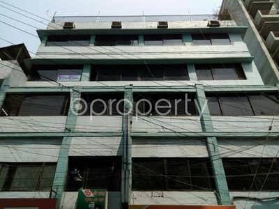 Shop for Rent in Uttara, Dhaka - 200 SQ FT shop is up for rent in Uttara Sector 6 near Agrani Bank Limited, Uttara Model Town Branch, Dhaka
