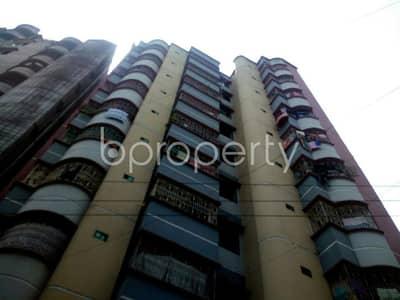 Create your home in a 902 SQ FT flat for sale in Shiddhirganj, near Giasuddin Islamic Model School & College