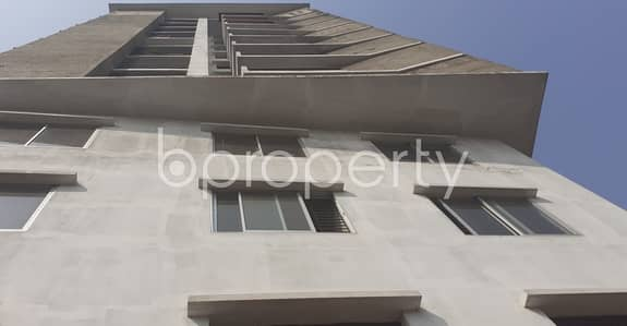 3 Bedroom Apartment for Rent in 29 No. West Madarbari Ward, Chattogram - Check This Nice 3 Bedroom Flat For Rent At Madarbari Nearby East Madarbari City Corporation Girls High School