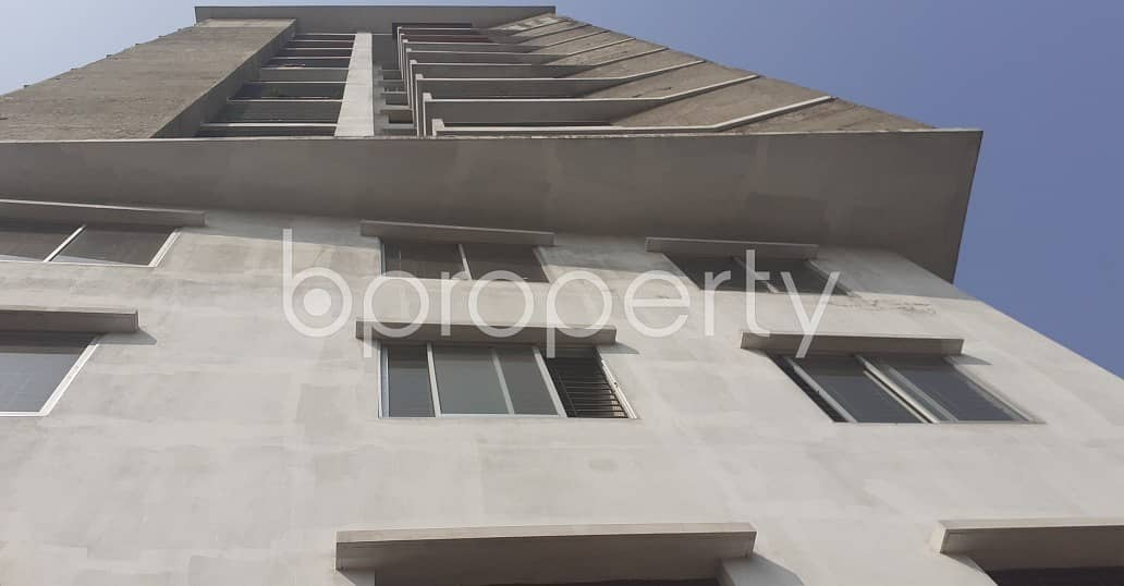 Check This Nice 3 Bedroom Flat For Rent At Madarbari Nearby East Madarbari City Corporation Girls High School