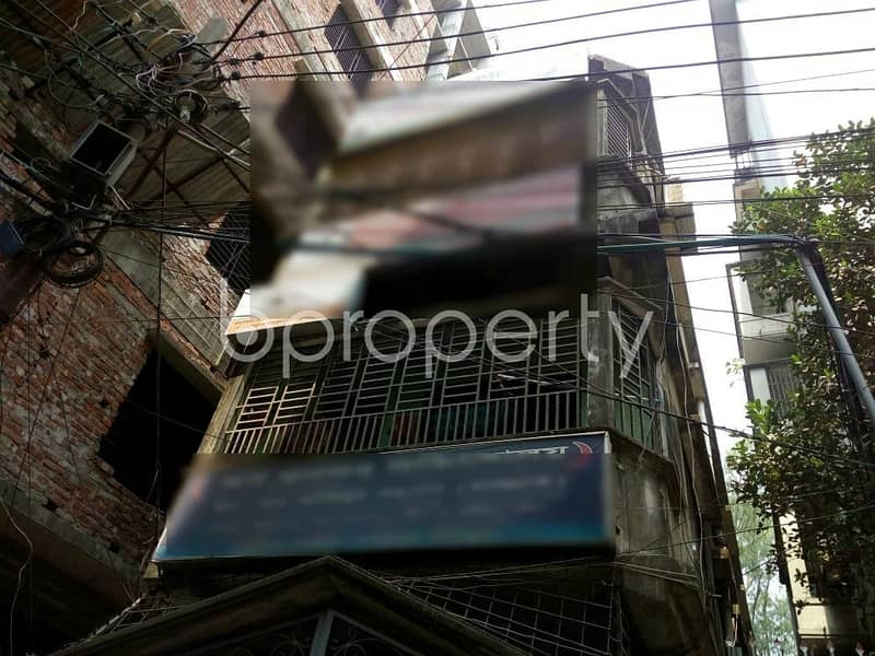 A Fine Commercial Space Of 1500 Sq Ft For Rent Is Available In 7 No. West Sholoshohor Ward, Near Bangladesh Womens' Association School & College