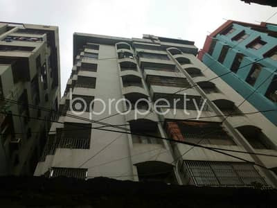 Office for Rent in Shegunbagicha, Dhaka - In Shegunbagicha Near Firoza Bari Protibondhi Hospital This Office Space Is Up For Rent.