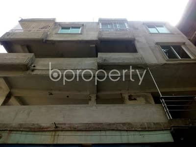 Floor for Rent in Mirpur, Dhaka - A finely developed commercial space of 1000 SQ FT is ready to be rented in West Monipur, near Monipur High School