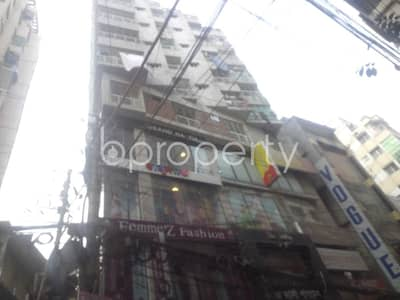 Office for Rent in Sutrapur, Dhaka - Lovely Apartment Covering An Area Of 1440 Sq Ft Is Up For Rent In Wari Near Nibedita Shisu Hospital Limited