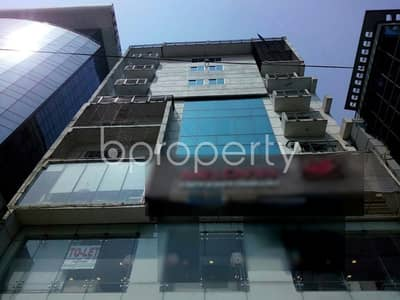 Floor for Rent in Uttara, Dhaka - A nice commercial open floor of 2356 SQ FT, for rent, can be found in Uttara Sector 11, near Bank Asia Limited