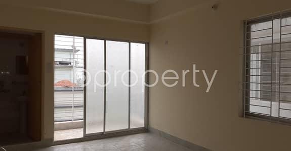 বিক্রয়ের জন্য BAYUT_ONLYএর ফ্ল্যাট - মিরপুর, ঢাকা - Check This Apartment Up For Sale In Mirpur, Near Mother Care International School