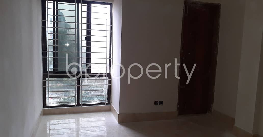 Apartment For Sale In Mohammadpur Nearby Pc Culture Housing Jame Msojid