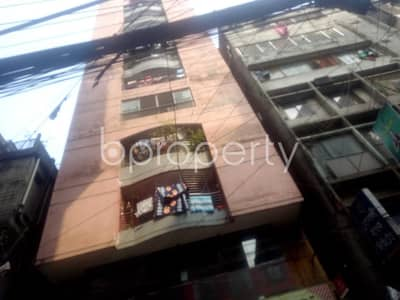 Office for Rent in Sutrapur, Dhaka - In Wari Near Silverdale Preparatory & Girls High School This Office Space Is Up For Rent.