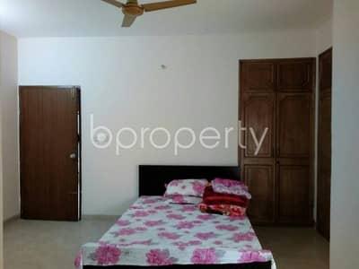 ভাড়ার জন্য BAYUT_ONLYএর ফ্ল্যাট - গুলশান, ঢাকা - Start A New Home, In This 1850 Sq Ft Flat For Rent In Gulshan 2, Near Mutual Trust Bank Limited