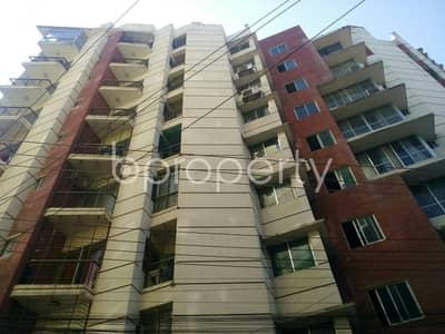 Take a look at this 1380 SQ FT ready flat for sale in Nasirabad Housing Society near to Chatogram Shopping Mall