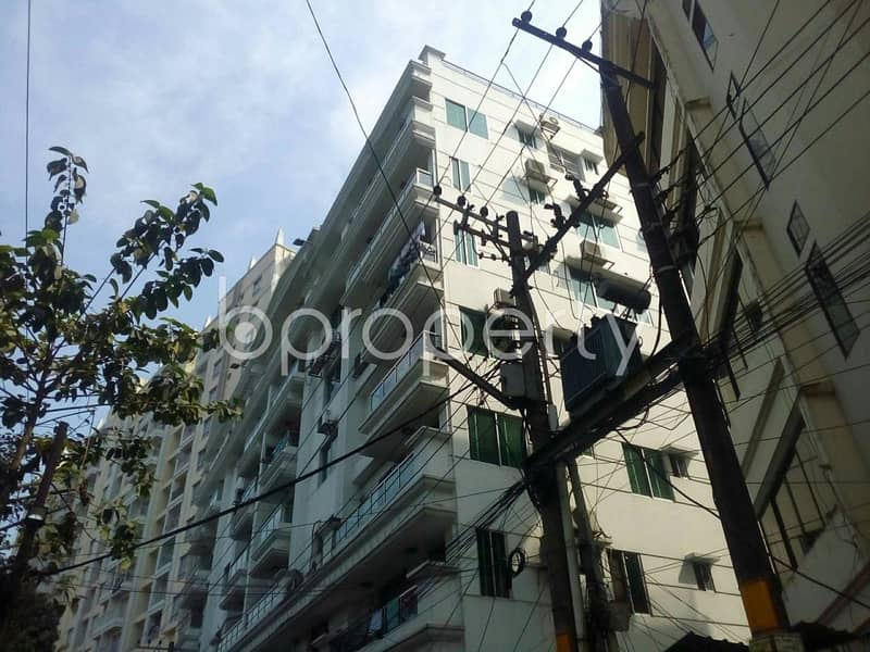 2600 Sq Ft Luxurious Duplex Apartment For Rent In South Khulshi