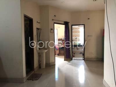 3 Bedroom Flat for Sale in Jatra Bari, Dhaka - This 1050 SQ FT 3-bedroom Flat Is Now Vacant For Sale In Sontek Close To Khadimul Quran Nurani Hafezi Madrasha