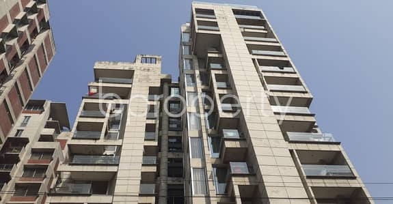 4 Bedroom Flat for Rent in Gulshan, Dhaka - Properly Constructed Flat For Rent In Gulshan 2, Near Gulshan Central Mosjid