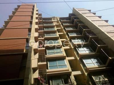 বিক্রয়ের জন্য BAYUT_ONLYএর অ্যাপার্টমেন্ট - কলাবাগান, ঢাকা - A Flat For Residential Purpose In The Hub Of Kalabagan With 1150 Sq Ft Close To Pantha Plaza Is Up For Sale