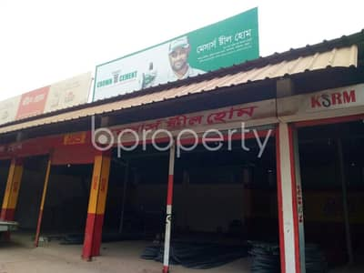 Shop for Rent in Bayazid, Chattogram - 3000 Sq Ft Shop Is Up For Rent In Bayazid Close To Apollo Hospital