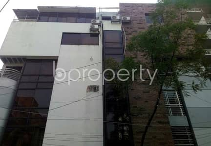 5 Bedroom Flat for Sale in Gulshan, Dhaka - Well built and properly designed residential flat of 2555 SQ FT in Gulshan 1 for sale, near Southeast Bank Limited, Gulshan Branch