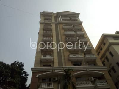 3 Bedroom Apartment for Rent in Banani, Dhaka - A Beautiful Apartment Is Up For Rent At Banani Near Institute Of Hazrat Mohammad (saw)