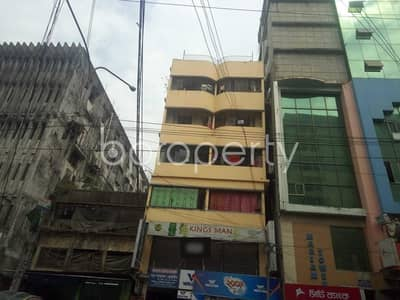 Office for Rent in 16 No. Chawk Bazaar Ward, Chattogram - See This 750 Sq. Ft Ready Office Space For Rent Located In Chawk Bazar Near To Baks Ali Mosque.
