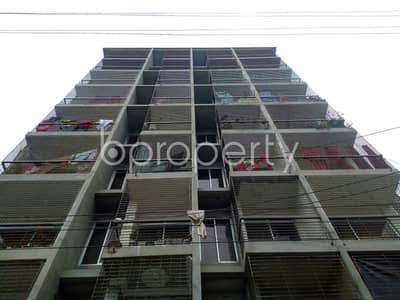 3 Bedroom Flat for Sale in Race Course, Cumilla - An Apartment Up For Sale Is Located At Race Course, Near To Cumilla Markaj Mosjid