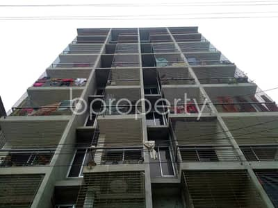 3 Bedroom Apartment for Sale in Race Course, Cumilla - An Apartment Is For Sale At Race Course, Near Noor Masjid