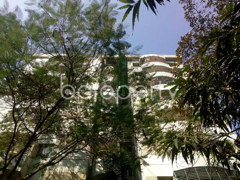 A Residential Duplex For Rent Is All Set For You To Settle In Khulshi Near Chattogram Government Women College