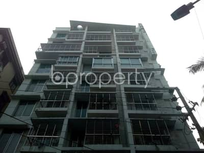 A Nice And Comfortable Flat Is Up For Rent In Banani Nearby Banani Club Field