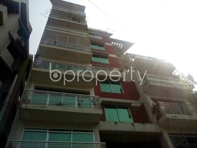 Picture yourself, residing in this well constructed and planned 1610 SQ FT flat in South Khulsi for sale, near Eastern bank