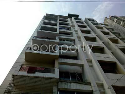 3 Bedroom Apartment for Rent in Kazir Dewri, Chattogram - Start residing in this 1700 SQ FT, properly developed flat for rent, in Kazir Dewri, near Apollo Shopping Centre