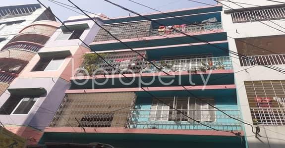 Flat for Rent in Lalmatia close to Lalmatia Girls School