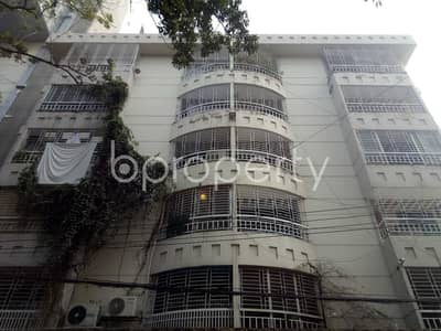 See This Apartment Up For Rent In Banani Near Aarong Banani