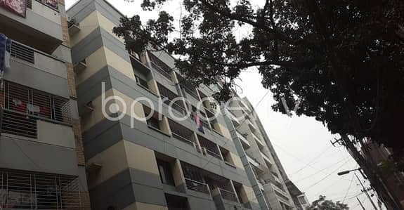 Apartment for Rent in Lalmatia nearby Lalmatia Girls School