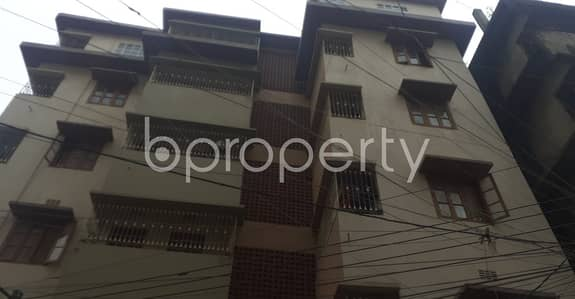 Shop for Rent in Ibrahimpur, Dhaka - Acquire This 120 Sq. Ft Shop Which Is Up For Rent In Ibrahimpur Near Ibrahimpur Primary School