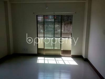 3 Bedroom Flat for Rent in Sylhet Sadar, Sylhet - At Sylhet Sadar, 1400 Sq Ft Nice Flat Up For Rent Near Miah Fazil Chist Jame Mosjid