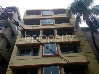 4 Bedroom Flat for Sale in Mirpur, Dhaka - A Nice Residential Flat Of 2600 Sq. Ft. For Sale Can Be Found In Mirpur Nearby Muslim Bazar