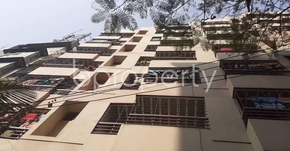 Near Lalmatia Girls School, flat for rent in Lalmatia