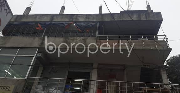 Apartment for Rent in Ibrahimpur, Dhaka - A Commercial Space Of 500 Sq. Ft Is Available For Rent In Ibrahimpur Nearby Ibrahimpur Bazar Jame Masjid