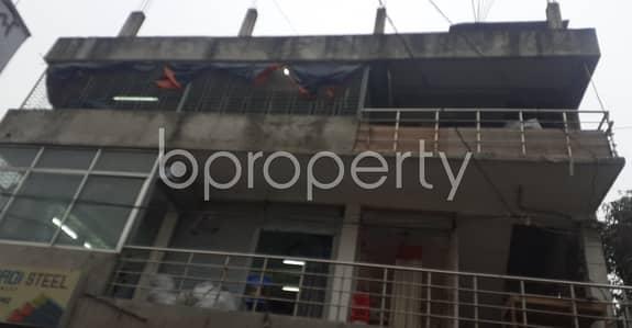 Apartment for Rent in Ibrahimpur, Dhaka - A Commercial Space Is Available For Rent In Ibrahimpur Nearby Ibrahimpur Bazar Jame Masjid.
