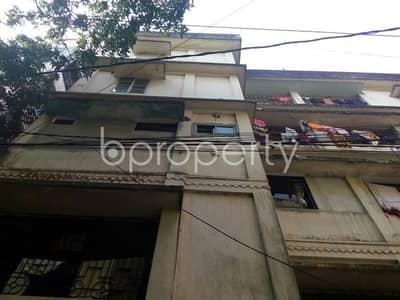 ভাড়ার জন্য BAYUT_ONLYএর ফ্ল্যাট - জামাল খান, চিটাগাং - A reasonable residential flat with 1200 SQ FT is available for rent at Jamal Khan located close to Red Rose Kindergarden School