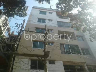 3 Bedroom Apartment for Sale in Lalmatia, Dhaka - Check This Fine Looking Flat Of 1975 Sq Ft Offered For Sale Nearby Yamagata Dhaka Friendship Hospital At Lalmatia