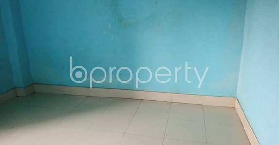 2 Bedroom Flat for Rent in 36 Goshail Danga Ward, Chattogram - 450 SQ FT flat is now Vacant to rent in Goshail close to DBBL ATM