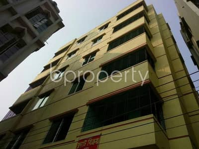A nicely done and small sized 750 SQ FT flat is available for sale at Shiddhirganj near to Kandapara Market