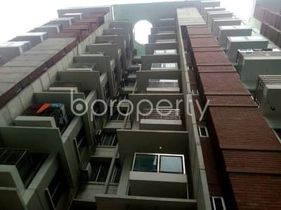 Office for Rent in Kakrail, Dhaka - An Office Space Of 2000 Sq. Ft Is Vacant For Rent In Kakrail Near To Islami Bank Central Hospital