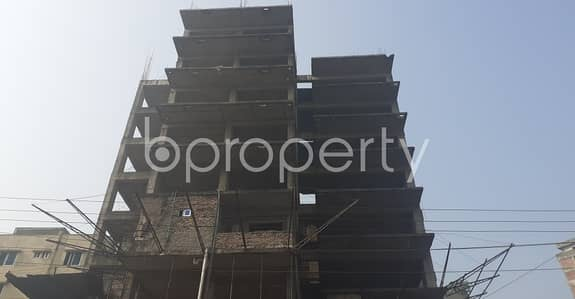 Shop for Rent in Malibagh, Dhaka - Acquire This Shop Which Is Up For Rent In Malibagh Near City Dental College