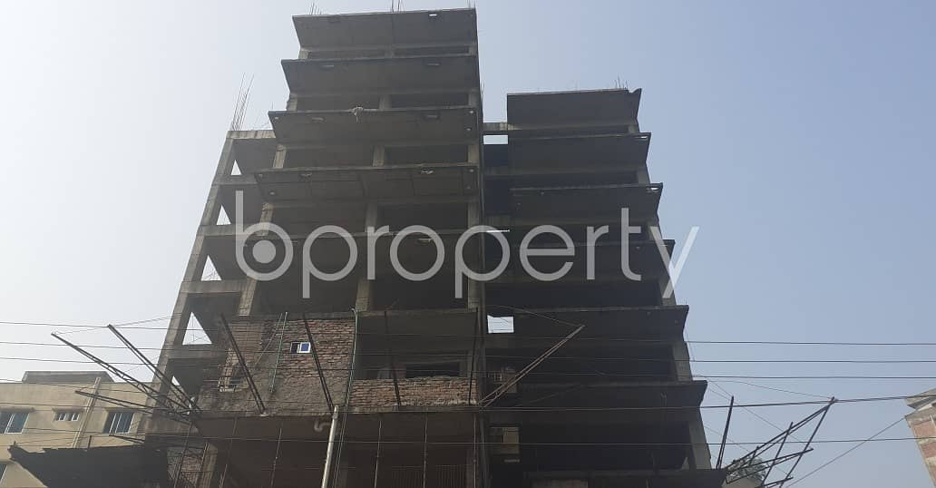 Acquire This Shop Which Is Up For Rent In Malibagh Near City Dental College