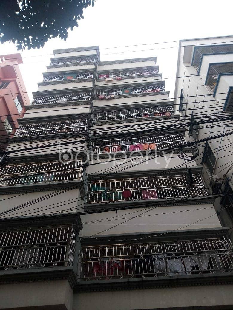 Apartment for Rent in Uttara close to Brac Bank