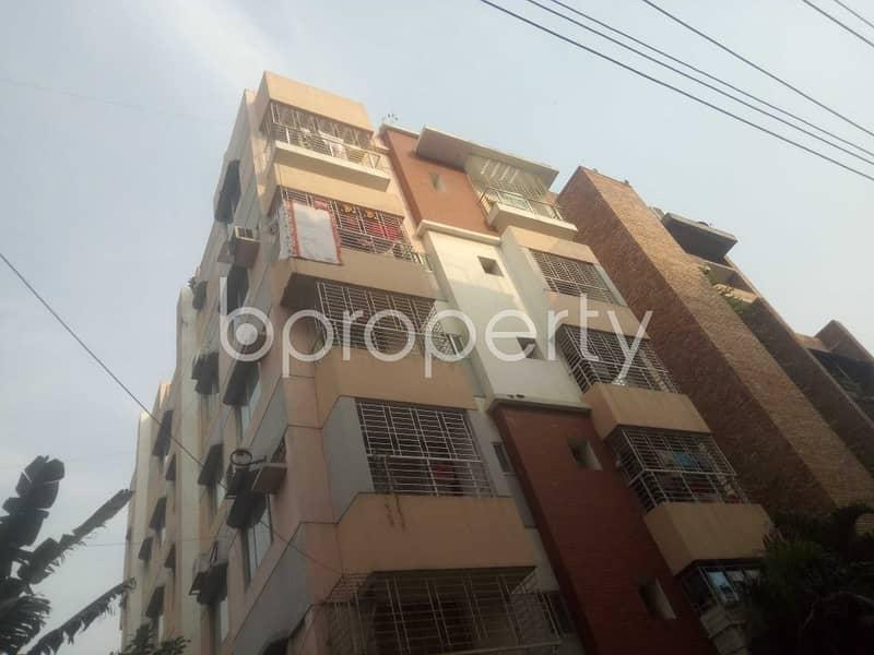 Beautiful Apartment For Rent In Baridhara Nearby Baridhara Jame Masjid