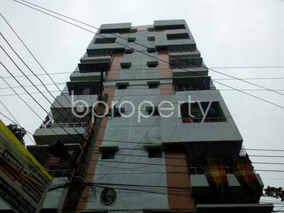 3 Bedroom Apartment for Rent in Thakur Para, Cumilla - Near Madina Masjid 1080 Sq. Ft Flat For Rent In Thakur Para.