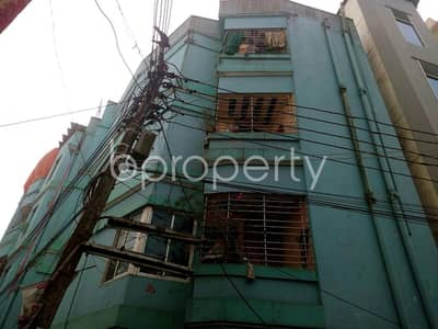 2 Bedroom Apartment for Rent in Kazir Dewri, Chattogram - Well built and lovely flat of 1200 SQ FT is unoccupied for rent at Kazir Dewri nearby Baitur Nur Jame Masjid