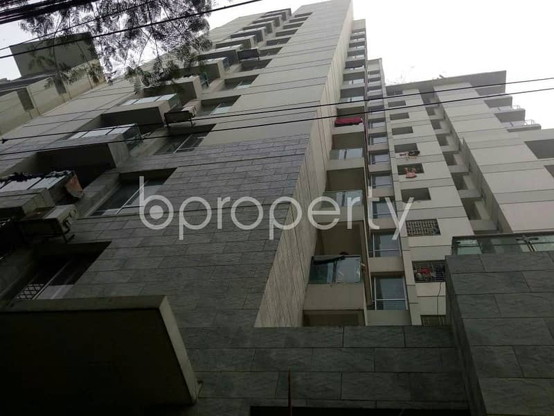 Start a new home, in this 1880 SQ FT flat for sale in Muradpur, near International Turkish Hope School