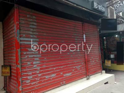 Shop for Rent in Banani, Dhaka - This Shop Is Up For Rent In Banani Near Banani Sub Post Office.